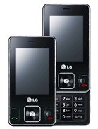 Sell LG KC550 - Recycle LG KC550