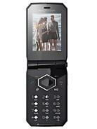 Sony Ericsson F100i Jalou