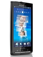 Sell Sony Ericsson XPERIA X10