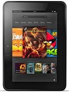 Amazon Kindle Fire HD 7 inch 3rd Gen