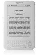 Amazon Kindle Keyboard Wi-Fi 6 inch