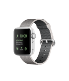 Apple Watch Series 2 Aluminium Case 38mm