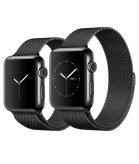 Apple Watch Series 2 Space Black Stainless Steel Case 38mm
