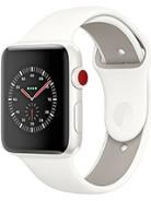 Apple Watch Nike+ Series 3 38mm GPS + Cellular