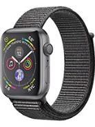 Apple Watch Series 4 Aluminium GPS Cellular 44mm
