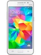 Samsung Galaxy Grand Prime Value Edition G531F
