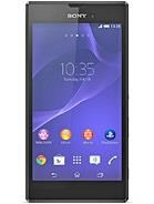 SonyXperia T3