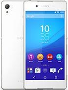 SonyXperia Z3 Plus