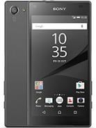 SonyXperia Z5 Compact