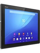 SonyXperia Z4 Tablet WiFi