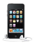 Apple iPod 3rd Gen 8GB Touch
