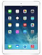 Apple iPad Air 32GB Wifi Cellular