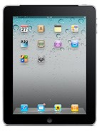 Apple iPad 16 GB WiFi