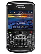 Blackberry Bold 9700 Other Network
