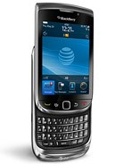 Blackberry Torch 9800 Other Network