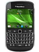 BlackberryBold Touch 9900