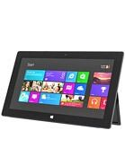Microsoft Surface 64GB with Touch Cover