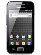 Samsung S5839i Galaxy Ace