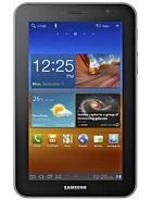 Samsung P6200 Galaxy Tab 7.0 Plus 3G