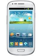 SamsungGalaxy S III Mini i8190N