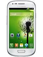 SamsungGalaxy S III Mini i8200 VE