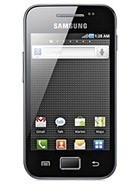 Samsung S5830 Galaxy Ace Other Network