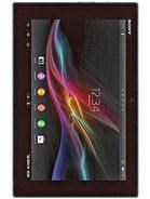SonyXperia Tablet Z 16GB 4G
