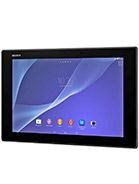 SonyXperia Z2 Tablet WiFi 4G 16GB