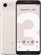 GOOGLEPixel 3 XL 64GB