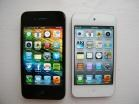 Apple iPod 4th Gen 16GB Touch