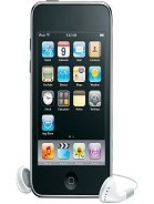 Apple iPod 3rd Gen 32GB Touch