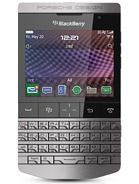 Blackberry Porsche Design P9981