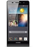 Sell HUAWEI Ascend P6