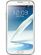 Sell Samsung Galaxy Note II N7105